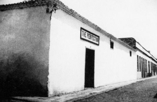 PRIMERA FABRICA DE COCA COLA